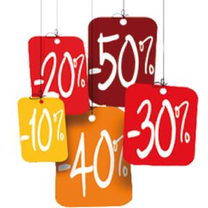 Avvio anticipato saldi al 3 gennaio 2015 confcommercio for Arredamento saldi